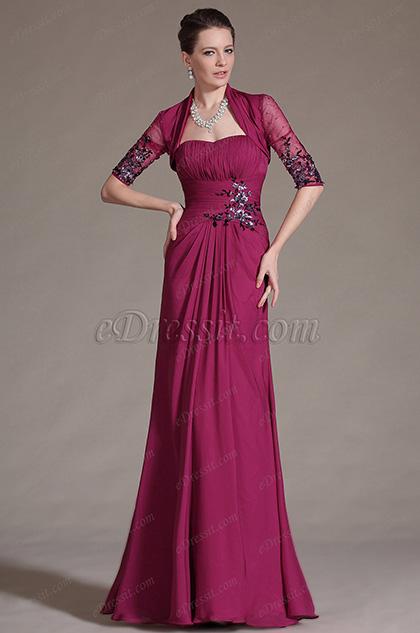 eDressit 2014 Nuevo Vestido para la madre de la Novia de Dos Piezas (26146612)