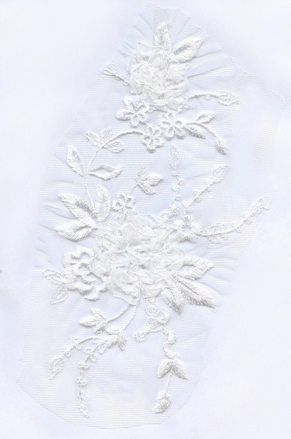 eDressit Lace Fabric (60140174)