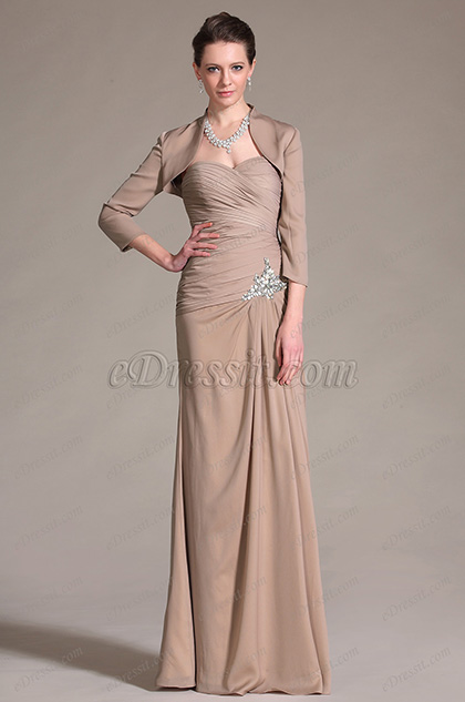 eDressit Two Pieces Mother of the Bride Dress (26146546)