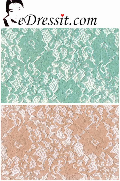 eDressit Lace Fabric (60140101) (60140101)