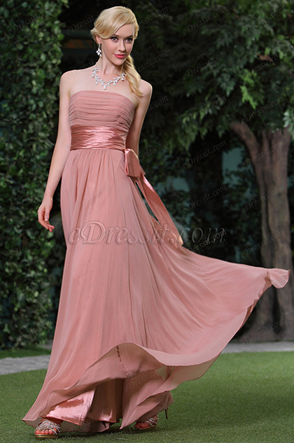 Платья подружкам невесты недорого