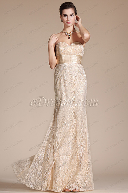 eDressit Charming Sweetheart Evening Dress Prom Gown (C36141914)