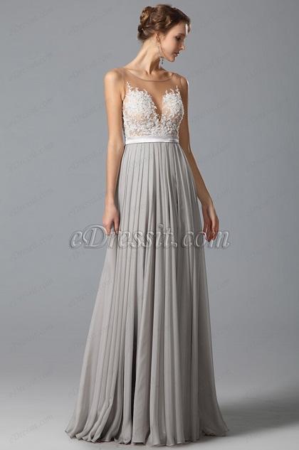 eDressit A Line Sleeveless Lace Applique Evening Dress (00150908)