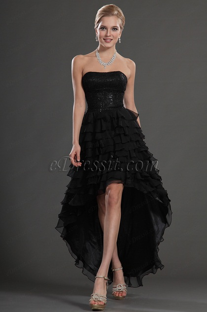 eDressit Strapless Hot Cocktail Dress Prom(35130400)