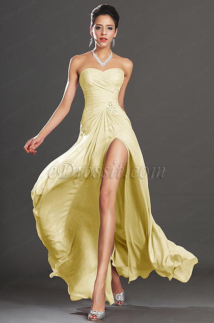 eDressit New Charming Sweety heart Neckline Evening Dress (H00134101)