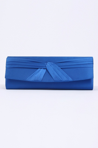 Royal Blue Handbag (08150305)