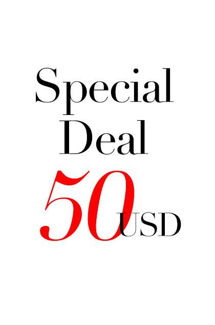 50USD for Special Customer (50usd)