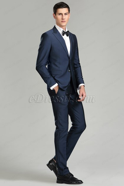 Custom eDressit Smooth Men Suits Formal Suit (15181505)
