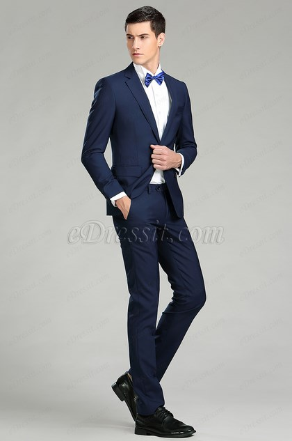eDressit Custom Men Suits Business Suit (15181605)