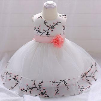 eDressit Lovely Sleeveless Baby Dress Little Girl Dress (2319037)