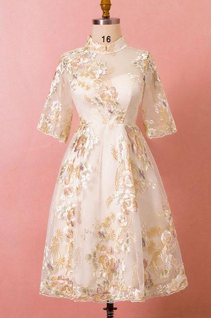 eDressit Lace Women Dress Plus Size Dress Cocktail Dress (31192214)