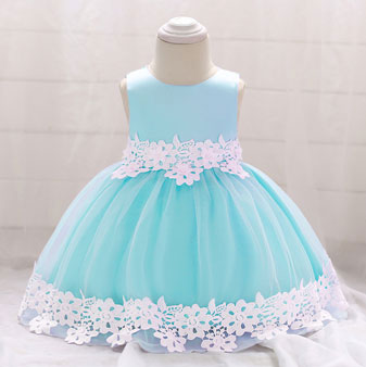 eDressit Lovely Bow-Knot Baby Dress Little Girl Dress (2319019)