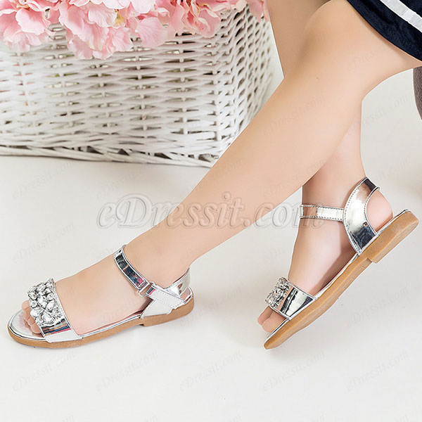 eDressit New Bling Bling Open Toe Cute Party Sandals Shoes (250034)