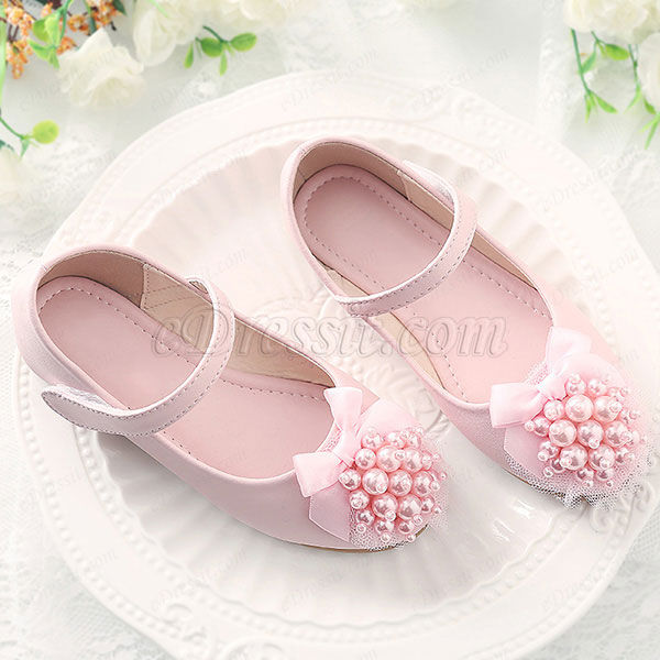 eDressit 2019 NEW Girl Closed Toe Flower Party Shoes (250026)