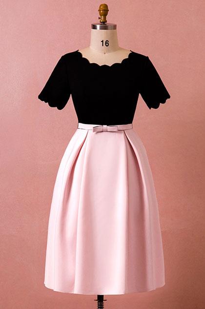 eDressit Short Sleeves Women Plus Size Dress (31191000)