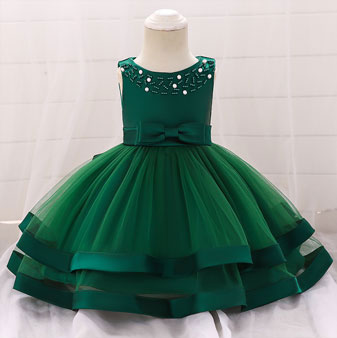 eDressit Classic Beadings Baby Dress Little Girl Dress (2319020)