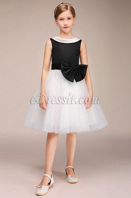 eDressit Short Girl Wedding Flower Girl Mid Dress (28191607)