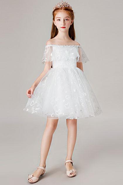 eDressit Princess Short Children Wedding Flower Girl Dress (28202207)