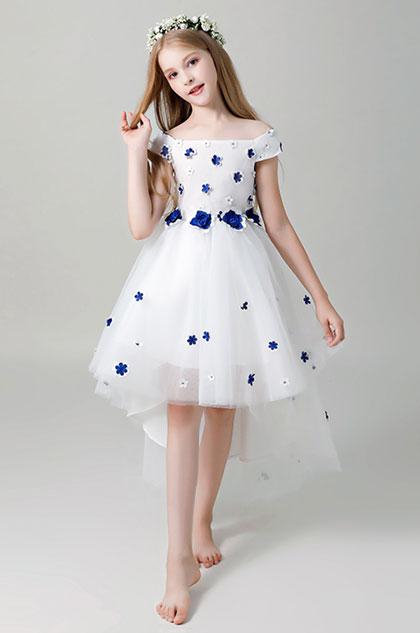 eDressit Lovely Off Shoulder Flower Girl Dress (28200307)