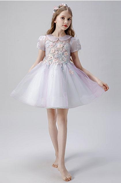 eDressit Lovely Children Wedding Flower Girl Dress (28203007)