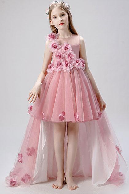 eDressit Children Wedding Flower Girl Dress with Train (28203901)