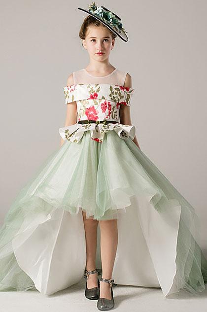 feb3a15ec eDressit Sleeveless Wedding Flower Girl Dress (28197904)