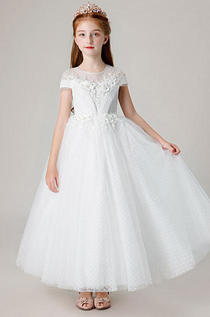 eDressit High Quality Wedding Flower Girl Dress (27206207)