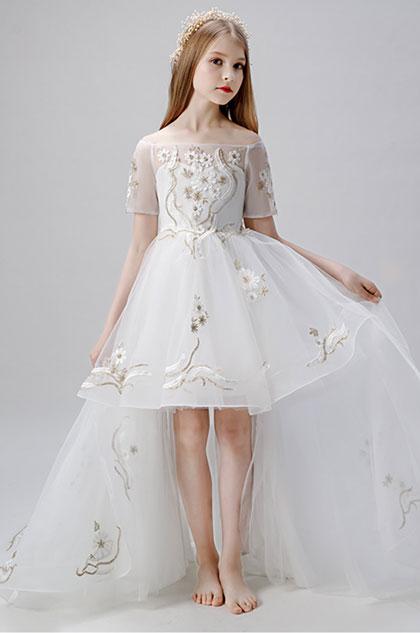 eDressit Princess Children Wedding Flower Girl Dress (28203507)