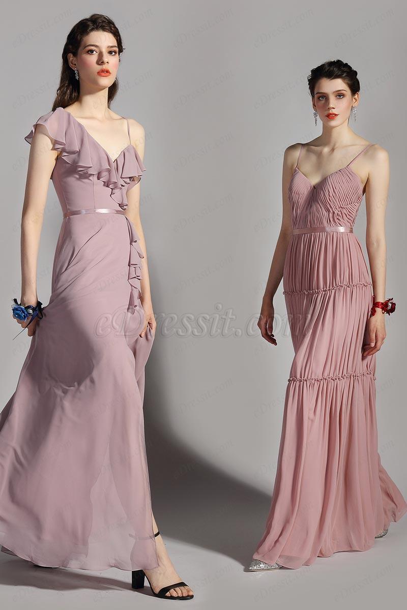eDressit Сексуальное длинное вечернее платье с V-образным в (00206046)