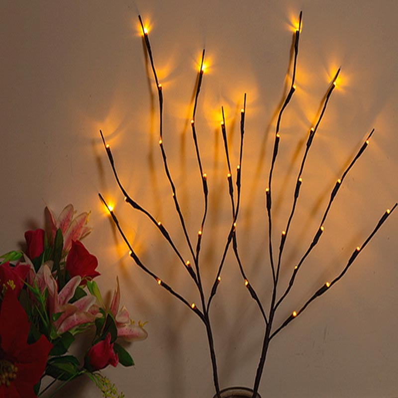 Christmas Lights - Indoor and Outdoor String Lights (TA0002)