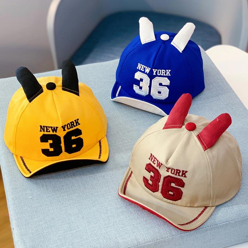 New Comfortable Baby Cricket-cap (TC0015)