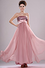 eDressit New Strapless Evening Dress with Sequins (00114301)