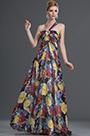 eDressit New Elegant One Shoulder 100% Silk Evening Dress (00114568)