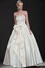 eDressit New Arrival Strapless Wedding Gown (01113713)