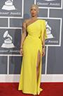 eDressit Vestido a Medida de Amber Rose en Precio de Grammy (cm1203)