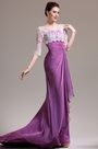 eDressit New Charming Round Neck Mother of the Bride Dress (26134512)