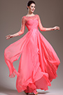 New Beads 3/4 Sleeve Prom Gown Mother of the Bride Dress (26134357)