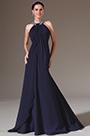 eDressit 2014 Nouveauté Robe de Bal Bleu Foncé du Style Halte avec Perles (00142405)