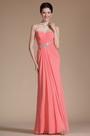 Elegant Sweetheart Neckline Evening Dress Prom Gown(C00142457)