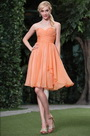 Adorable Strapless Sweetheart Cocktail Dress Party Dress (04135310)