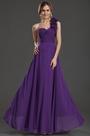 eDressit Flower One Shoulder Formal Party Dress(36131406)
