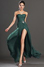 Sweetheart Neck Green Evening Dress Prom Dress (H00134101-1)