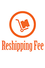 Reshipping Fee for Exchange (RF123456)