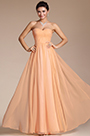 Elegant Strapless Sweetheart Bridesmaid Dress Formal Gown (C00134910)