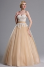 eDressit Sweetheart Neckline Applique Prom Party Dress (02164514)