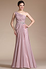 Carlyna New Amazing One Strap Evening Dress Bridesmaid Dress