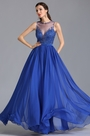 eDressit Sleeveless Blue Evening Dress Prom Dress (00155005)