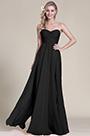 Вечернее Платье для Подружек Невесты без Бретелек (07153300)