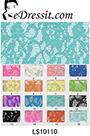 eDressit Lace Fabric (LS10100)