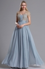 eDressit Lace Illusion Short Sleeves Sweetheart Evening Dress (02163532)